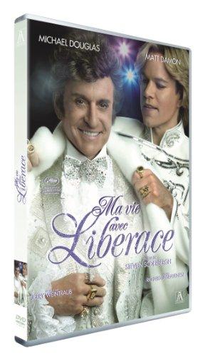 Ma vie avec Liberace = Behind the candelabra | Soderbergh, Steven. Monteur
