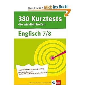 Englisch Aufgaben Klasse 7 Kostenlos