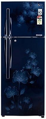 LG GL-D302JMFL Frost-free Double-door Refrigerator (285 Ltrs, 4 Star Rating, Marine Florid)