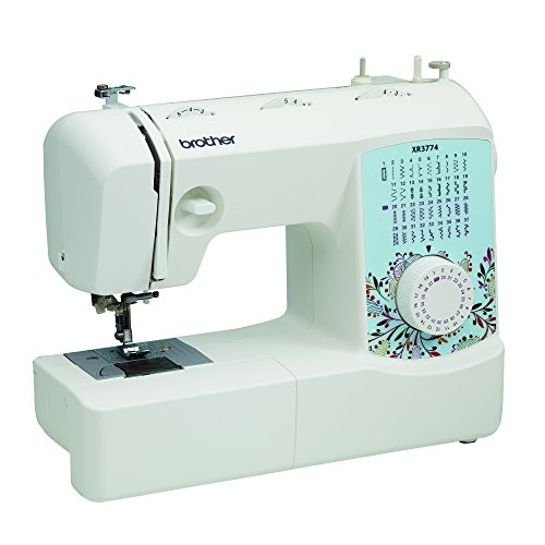 Brother-XR3774-Full-Featured-Sewing-and-Quilting-Machine-with-37-Stitches-8-Sewing-Feet-Wide-Table-and-Instructional-DVD