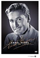 The Errol Flynn Signature Collection Vol 1 Captain Blood The Private Lives Of Elizabeth And Essex The Sea Hawk They Died With Their Boots On Dodge City The Adventures Of Errol Flynn from Warner Home Video