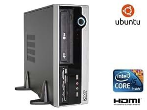 VANT PUREPro i5 C334TP (i5-3330/4GB/1TB/LINUX)