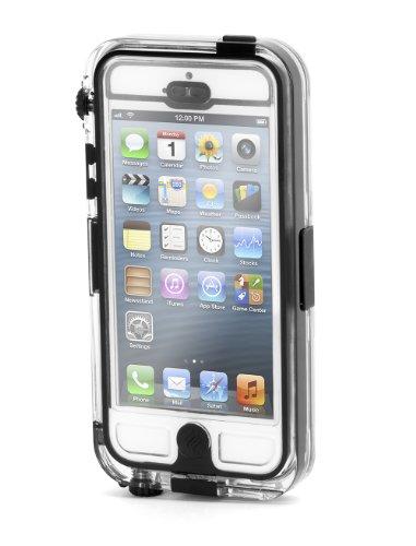 日本正規代理店品 GRIFFIN iPhone5 ケース サバイバーカタリスト 3m防水 防塵 BLK BLK CLR GB35562