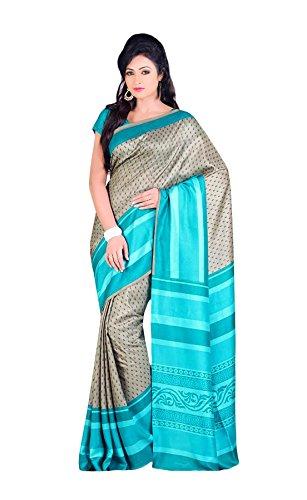 Shri Vaishnavi Silk Saree (Sd.Ms5462.1 _Multi-Coloured)