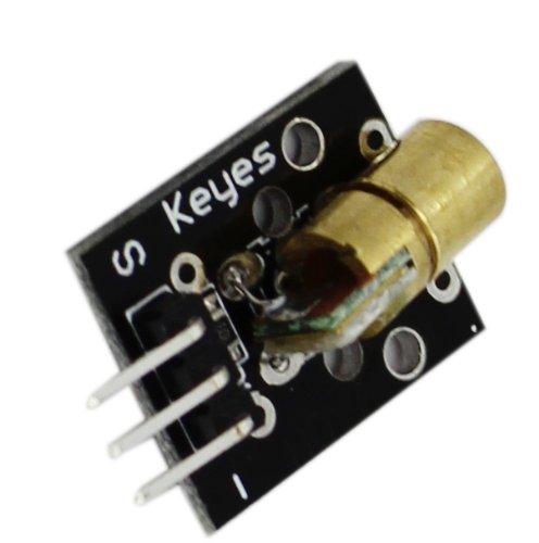 USPRO® XD-16 KY-008 Laser Transmitter emit Module for Arduino