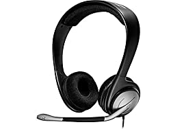 Sennheiser  PC 151 Binaural Headset with Noise-Canceling Microphone & Volume Control