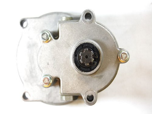 GEAR REDUCTION 43CC 47CC 49CC TRANSMISSION 2-STROKE POCKET MINI BIKE TM02 (43cc Transmission compare prices)