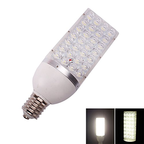 Corn Bulbs - E40 28W 6000K High Power Led Street Corn Light (85-265V)