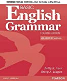 Basic English Grammar (4E) Student Book with CDs(2) and Answer Key