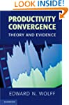 Productivity Convergence: Theory and...