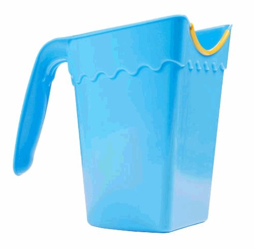 Safety 1St No Tears Blue Rinse Cup front-843654