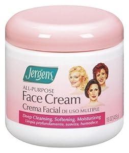 Jergens All Purpose Face Cream - 15 oz