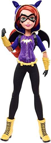 "DC Super Hero Girls Batgirl 12"" Action Doll"