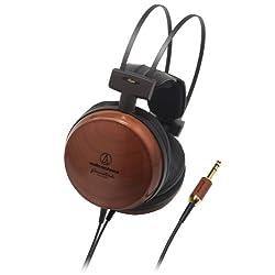 audio-technica W Series 密閉型ヘッドホン ATH-W1000X