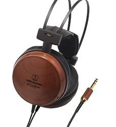 audio-technica ダイナミックヘッドホン ATH-W1000X