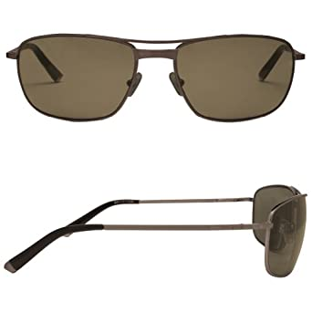 SKAGEN Brown Navigators Sunglasses