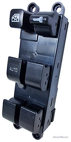 Nissan Altima Master Power Window Switch 1998-2001 (Nissan Altima Year compare prices)