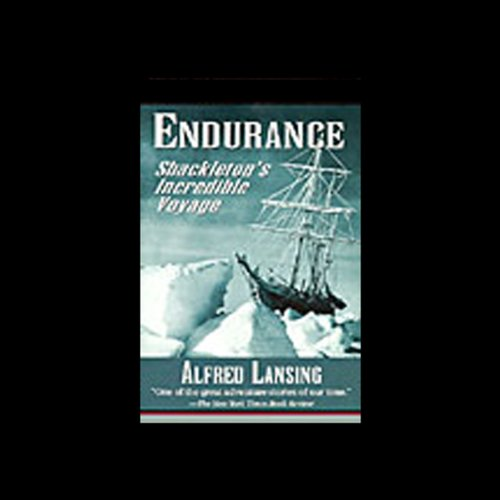 endurance shackleton s incredible voyage Bound for antarctica, where polar explorer ernest shackleton planned to cross on foot the last uncharted continent, the endurance set sail from england in august 1914.