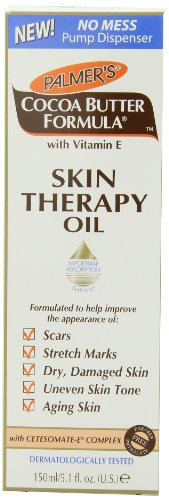 Skin Therapy Oil 150 ML