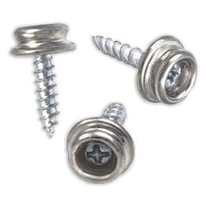 how to break snap screws