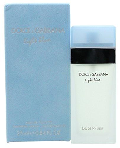 Dolce&Gabbana Light Blue Eau de Toilette, Donna, 25 ml