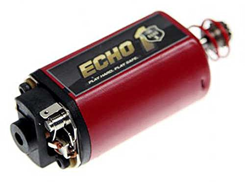 Echo1 Airsoft Max Speed AEG Motor - Short (Motor Speed Airsoft compare prices)