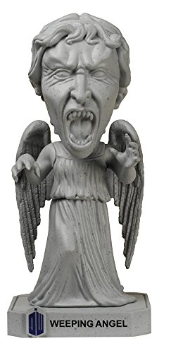 Doctor Who - Weeping Angel - 1