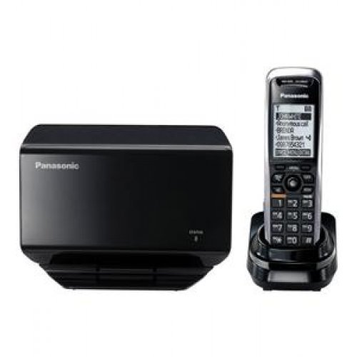 Panasonic KX-TGP500 SIP DECT Phone System (Panasonic Tgp 550 compare prices)