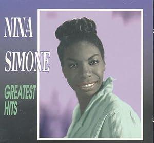 Nina Simone Nina Simone Greatest Hits Amazon Com Music
