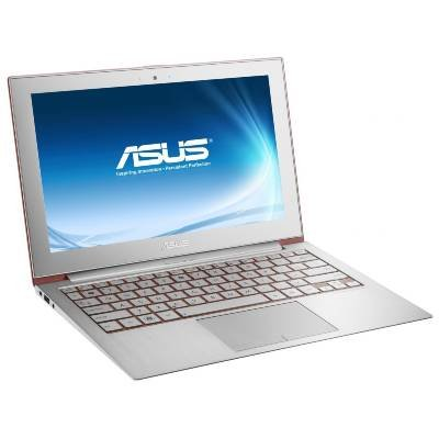 ASUS ZENBOOK UX31E-DH72-RG 13.3 LED Notebook Intel Core i7-2677M 1.8GHz 4GB DDR3 256GB SSD 802.11 b/g/n Bluetooth 4.0 Windows 7 To the heart Premium 64-bit Rose Gold