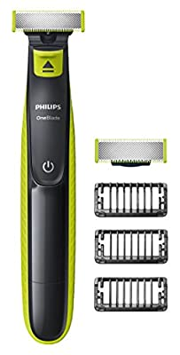 Philips OneBlade Hybrid Trimmer and Shaver