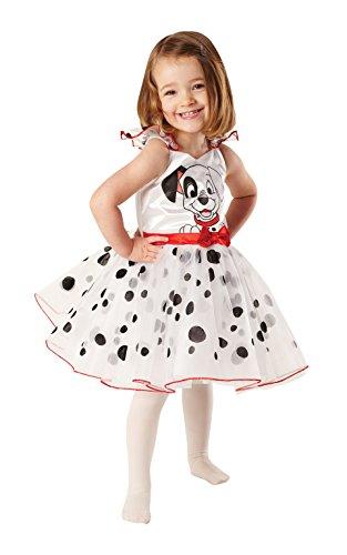 Disney 101 Dalmatians Costume da Ballerina, 18/24 mesi