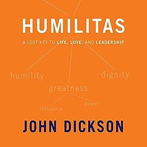 Humilitas Audiobook