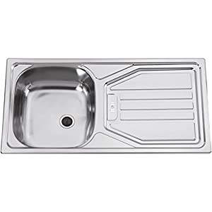Narrow Sink Kitchen : kitchen bath fixtures kitchen fixtures kitchen sinks