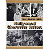 img - for Hollywood Character Actors book / textbook / text book