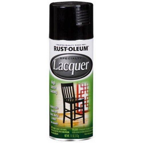 rust-oleum-1905830-lacquer-spray-black-11-ounce