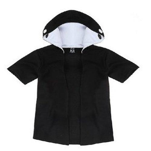 【すてきコスあいてむ】 カゲロウプロジェクト 鹿野 修哉 パーカー コスプレ 衣装 (XLサイズ)