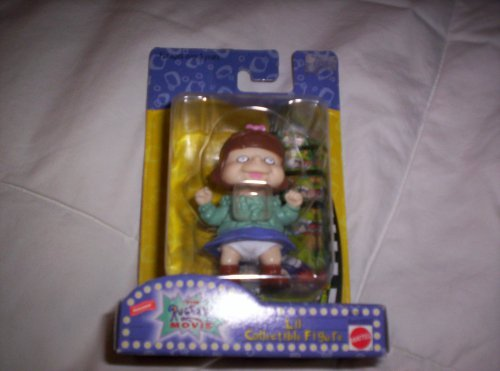 The Rugrats Movie Lil Collectible Figure
