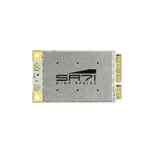 Ubiquiti SR71-E PC-Express Card 802.11a/b/g/n 400mW