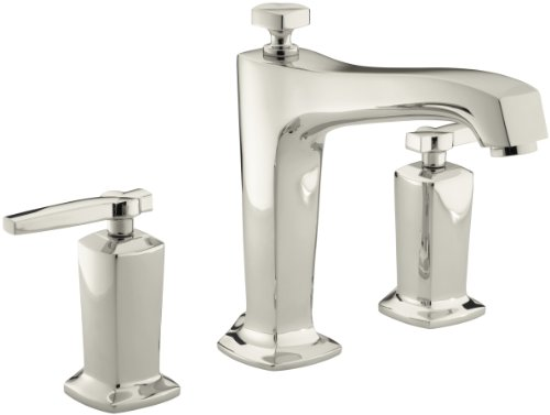 bath faucet trim vibrant polished nickel find best cheap bathtub