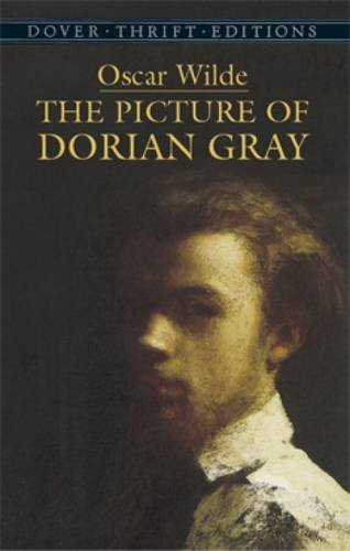 a summary of oscar wildes the picture of dorian grey