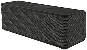 Trust Jukebar Wireless Speaker, Bluetooth, Black