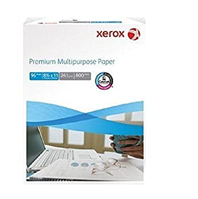 Xerox Premium Multipurpose Paper 800 Sheets (428437)