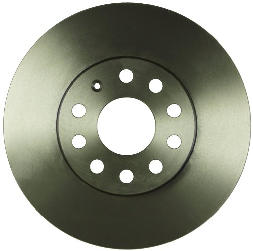 Bosch 53011411 QuietCast Premium Disc Brake Rotor