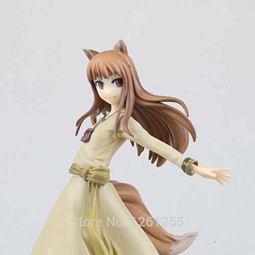 Kotobukiya Spice And Wolf Holo Renewal 1/8 Scale Boxed Pvc Action Figure Collection Model Toy 8