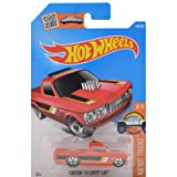 2016 ホットウィール HOTWHEELS CUSTOM 72 CHEVY LUV