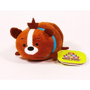 Pup Pup Dog (Bun Bun) 4 Inches - Stuffed Animal by Bun Bun (03143)