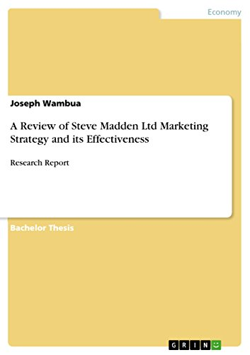 a-review-of-steve-madden-ltd-marketing-strategy-and-its-effectiveness-research-report