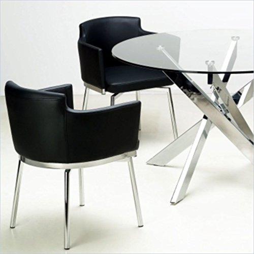 Swivel Bucket Chair 156212