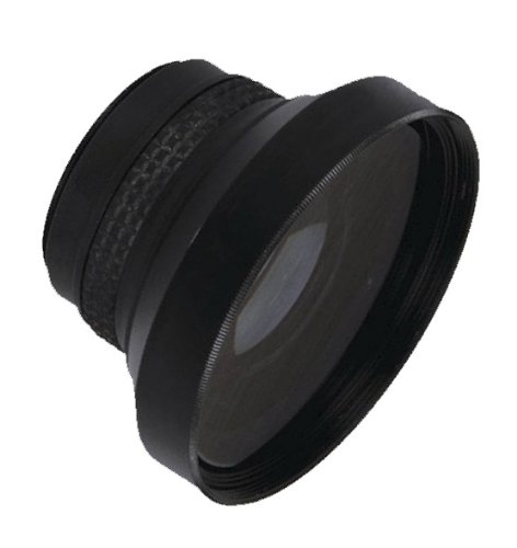 GoPro HERO4 0.16x High Grade Fish-Eye Lens (180°